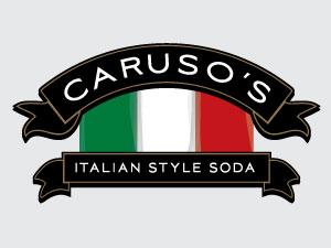 Caruso's Italian Style Soda