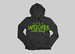 Chicago Wolves Merchandise
